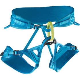 Edelrid Orion Harness turquoise
